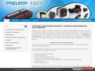 Pneuma-Tech S.C.