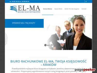 Obsługa Księgowa Kraków