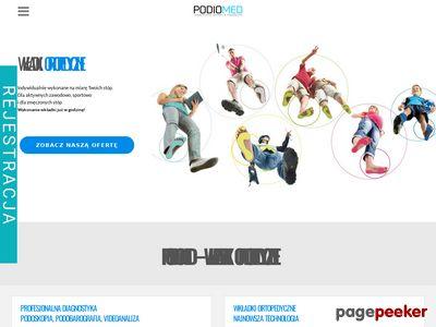 www.podiomed.pl