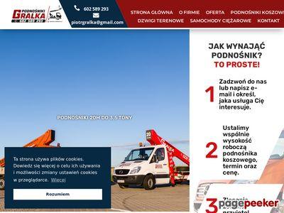 http://www.podnosnikikoszowe.com
