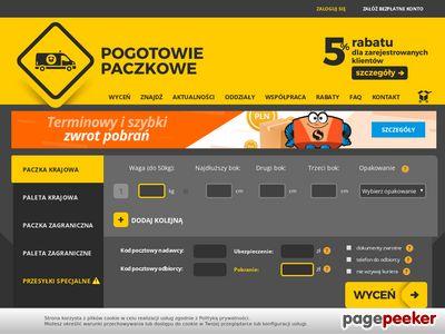 Pogotowiepaczkowe.pl