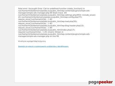Polako | Mój blog o Chorwacji