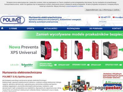 Polimet - wszystko dla elektryka