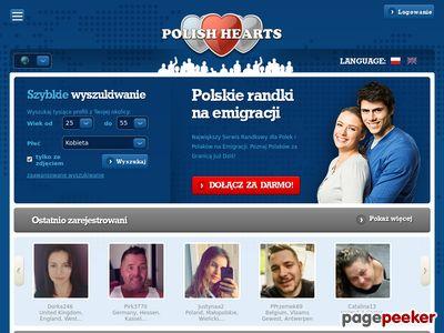 Polskie randki