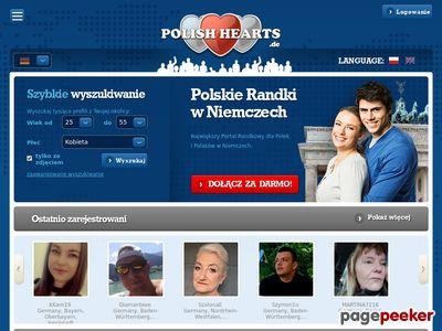 Www.PolishHearts.de