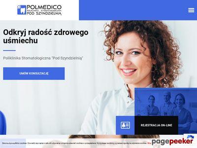 Klinika POLMEDICO bezbolesny dentysta bielsko