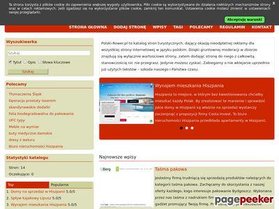 Www.polski-rower.pl - tanie motorowery