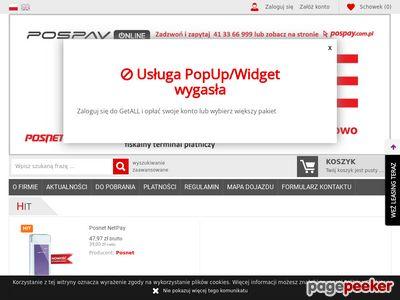 Kasy fiskalne kielce - polskiekasy.pl