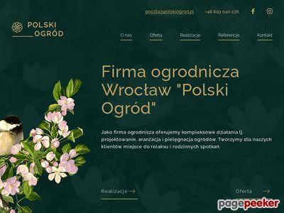 Polski Ogród