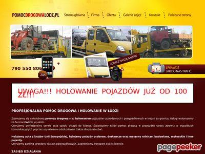 Autopomoc Lodz