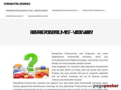 potenzmittel-tester