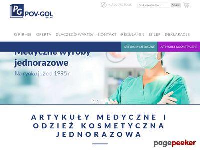 Pov-gol.pl