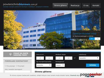 Wynajem biur Gdańsk