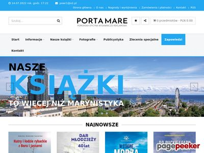 Www.powr.pl - marynistyka