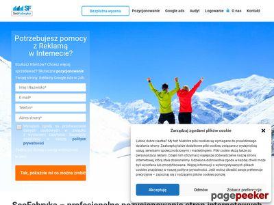Pozycjonowanie Kielce