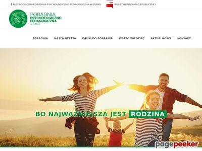 Poradnia Psychologiczno-Pedagogiczna w Turku