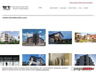 Architekt z Gdańska