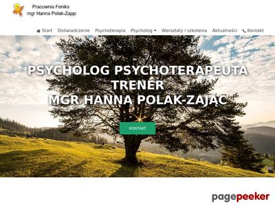 Psycholog Katowice