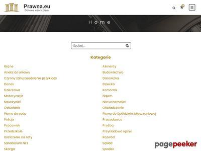 Adwokat | Prawnik | Lublin - tel. 500-506-506
