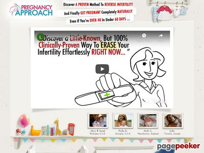 How To Get Pregnant Fast – Pregnancy Approach