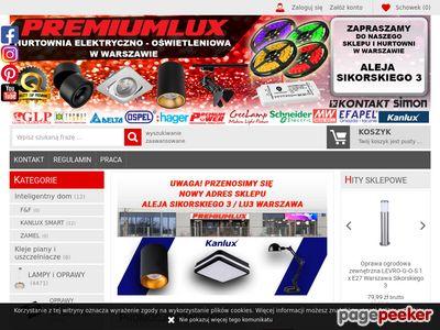 Premium LUX Sp. z o.o. Sp.K.