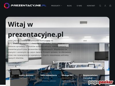 prezentacyjne.pl