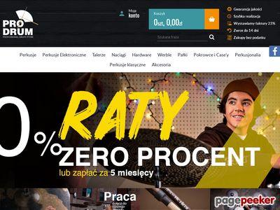 ProDrum.pl