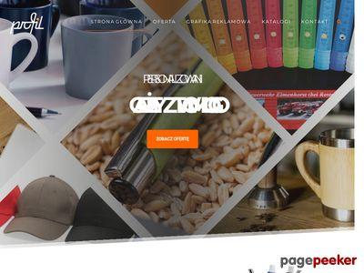Gadżety reklamowe Poznań