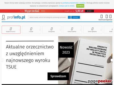 Profinfo.pl