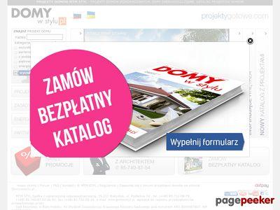 Http://www.projektygotowe.com