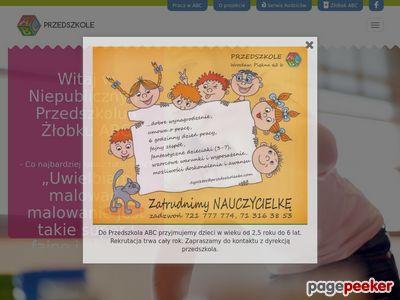 Www.przedszkoleabc.com