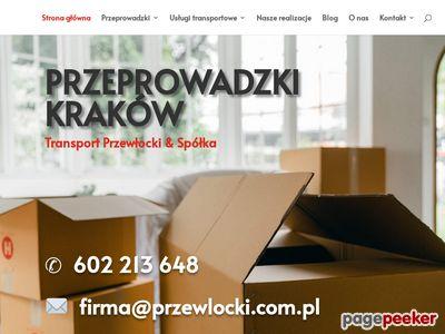 Przewłocki I S-Ka Spółka Jawna