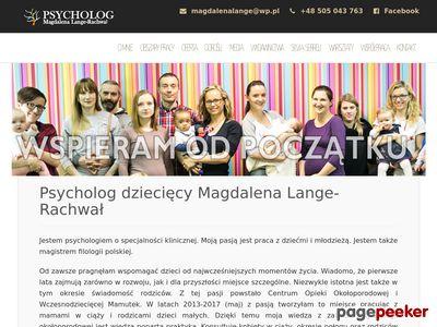 Www.psycholog-dladziecka.pl