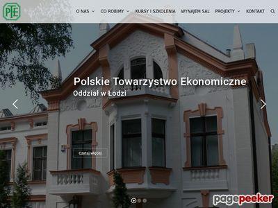 Sala konferencyjna Łódź