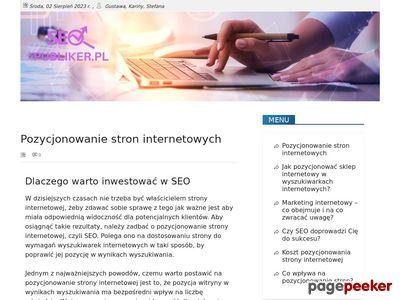 Automatyczne i ręczne katalogowanie