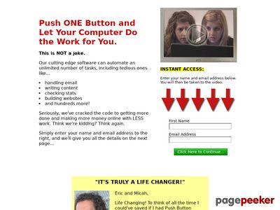 Push Button Marketer – Pushbutton Internet Marketing Software