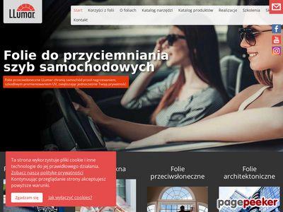PWJ Folie okienne i samochodowe- montaż, sprzedaż
