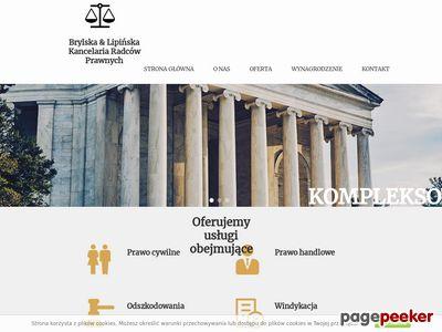 Prawnik Olsztyn