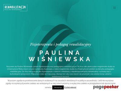 Rehabilitacja Warszawa