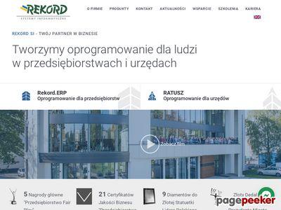 Oprogramowanie ERP