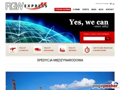 Agencja celna Warszawa