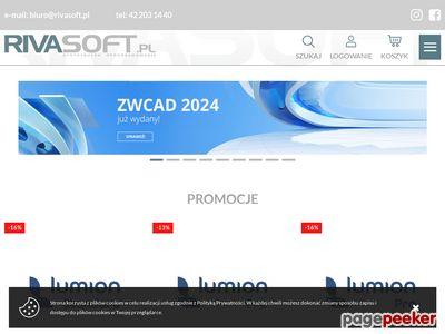 Adobe Photoshop w Rivasoft.pl
