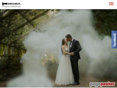 Rjbstudio fotografia ślubna