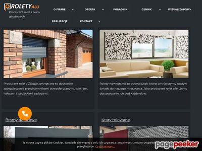 RoletyAlu Katowice