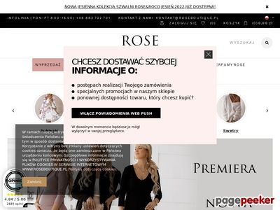 Rose Boutique