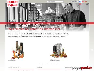Rotor Lips International - A visiter!