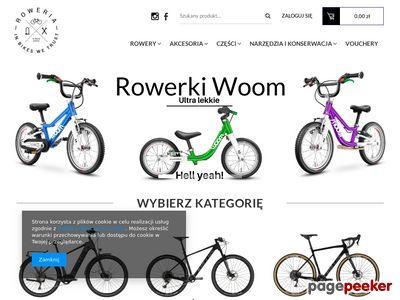Rowery Wrocław