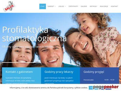 Implanty Opole