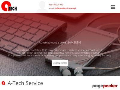 Naprawa AGD Samsung Warszawa