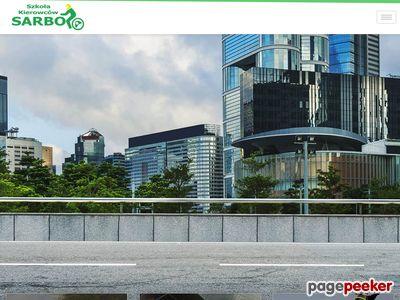 Nauka jazdy poznań – Piotr Roszak
